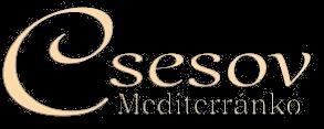 Csesov Mediterránkő